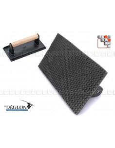 Press Plancha Signature Déglon D15-6444121V DEGLON® Kitchen Utensils