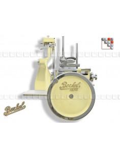 Slicer Volano B300 BERKEL B42-B300 BERKEL® Manuals Slicers BERKEL & SWEDLINGHAUS