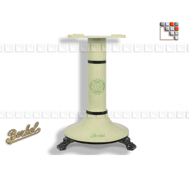 Foot Slicer Volano BERKEL 405B2FSA BERKEL® Manuals Slicers BERKEL & SWEDLINGHAUS