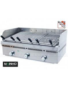 Parrillas PBV-90 Vasca-Grill 55 MAINHO M04-PBV90 MAINHO® Royal Nova Bras Grill Parillas
