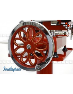Wheel Slicer SWEDLINGHAUS S43-AVRVOL SWEDLINGHAUS® Manuals Slicers BERKEL & SWEDLINGHAUS