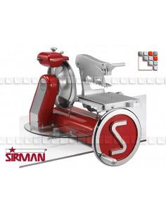 Slicer Anniversario 300 SIRMAN S31-AN300 SIRMAN® Manuals Slicers BERKEL & SWEDLINGHAUS