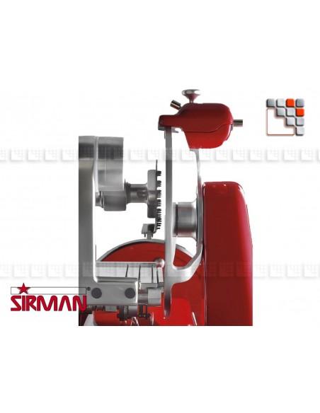 Slicer Anniversario 300 SIRMAN 405AN300 Sirman® Manuals Slicers BERKEL & SWEDLINGHAUS