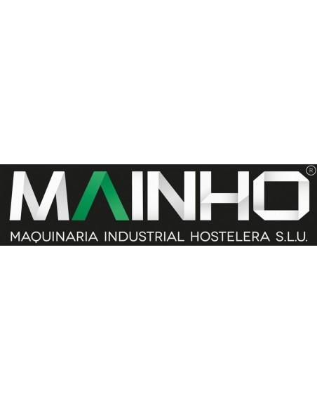 Four avec Humidificateur 230V Mainho 403HRN1GH MAINHO® GRILL SNACK PIZZA CHR
