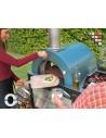 Plancha Grill & Four TOTO Alfa Refrattari