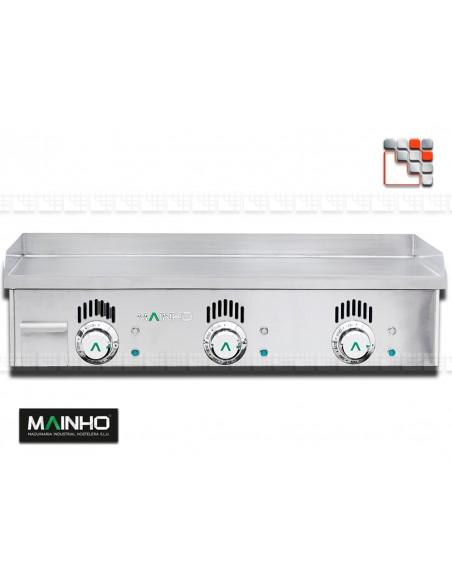 Plancha NSEM-80 230/380V Mainho