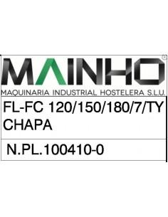 Vue Eclatée FL-FC 120 150 180 TY