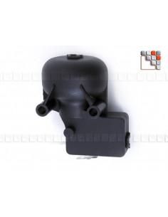 Coupe Circuit Anti Basculement Flamme 602AG4055 Favex Entretien - Pièces détachées