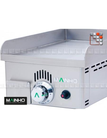 Plancha Gas NS-40 Novo-Crom Mainho