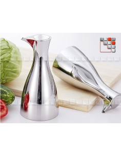 Cruet Stainless Steel Aceite Ds A17-0500DS A la Plancha® Kitchen Utensils