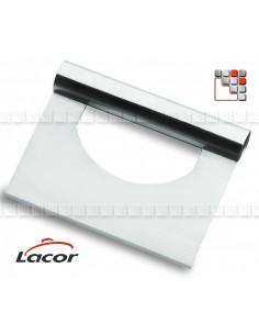 Racloir pour Plaque Fonte MAINHO M36-67006 LACOR® Couteaux & Découpe