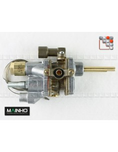 Robinet Thermostatique MTZ 7200 FC Mainho