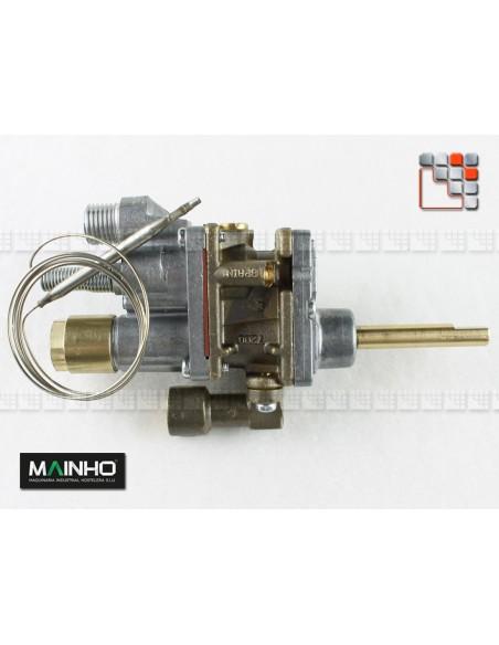 Robinet Gaz Thermostatique FC 109MH030264 MAINHO SAV - Accessoires Pièces détachées Mainho
