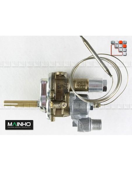 Robinet Thermostatique Gaz MT22300 NC Mainho