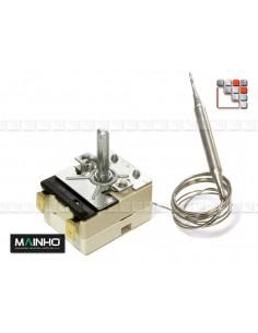 Regulateur Variateur 205°C 16A MAINHO M36-5613042001 MAINHO SAV - Accessoires Pièces détachées Electrique MAINHO