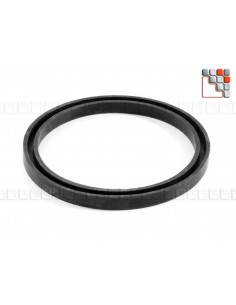 Seal of Tube Glass for Gas Heating Torch O53-602FV93100U FAVEX Maintenance - Spare Parts