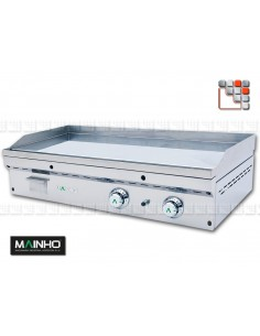 Frytop Plancha FC-120 Full Chrom Mainho