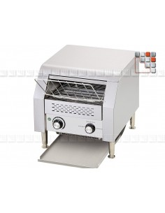 Toaster Grille-pain Convoyeur 150/h