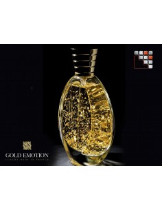 "Parfum 24K Edition exclusive ""I Love You"" GoldEmotion 802GEORP GoldEmotion plaisir d'offrir"