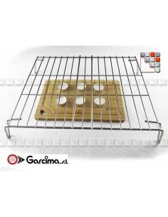 Below Dish, Paella 110AH30010 Garcima la Ideal - Accessoires Ustensils Paella Garcima