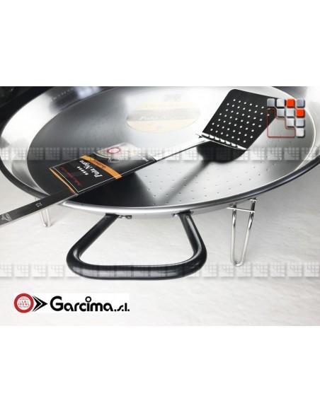 Dessous de Plat à Paella Garcima G46-30010 GARCIMA La Ideal - Accessoires Ustensiles Paella Garcima