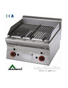 Grill Gaz Super-Line 65 Mainho 401SLB6G MAINHO® Royal Nova Bras Grill Parillas