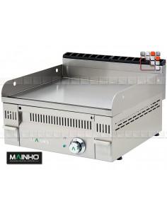 Fry-Top PL-60ET EuroSnack MAINHO M04-PL60ET MAINHO® Fry-Tops MAINHO EURO-CROM Snack