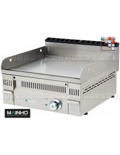 Fry-Top PL-60ET 400V Euro-Snack Mainho