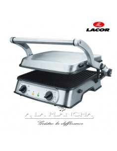 Grill Panini 69174 1400W Lacor 402LR69174 Lacor® FROID BOISSON CAVE MACHINE BUFFET