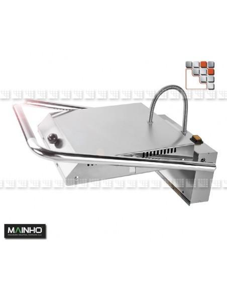 Panini SW35 stainless steel Mainho