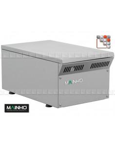 Plan de Travail ELN Eco-Line MAINHO M04-ELN MAINHO® Gamme ECO-LINE pour Cuisine Compacte ou Food-Truck