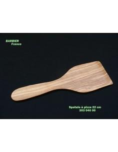 Spatule Pizza L22 en bois d'olivier LB