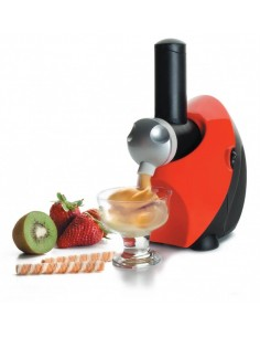Turbine for fruit ice cream Sorbetiere Lacor 402LR69309 Lacor® FROID BOISSON CAVE MACHINE BUFFET