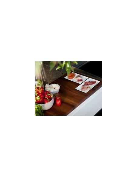 Planche à decouper Nou INDU+ 502AC130041014 INDU+® nv/sa Cuisine d'été INDU+