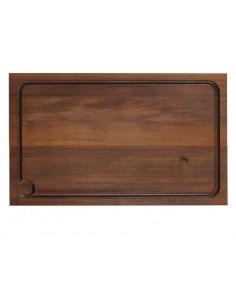 Board cutting Nou UNDUE+ I24-130041014 INDU+® nv/sa Summer kitchen INDU+
