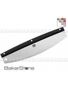 Cutter Large Pizza A17-69200 BakerStone® Spécial Pizza Ustensils