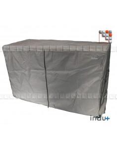 Cover Nylon Ultimo by Indu+ I24-630229 INDU+® nv/sa Summer kitchen INDU+