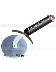 Roulette a pizza BakerStone B01-BS15R BakerStone® Spécial Pizza Ustensils