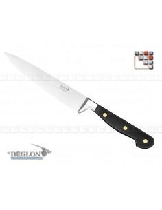 Cuisine Grand Chef 15 DEGLON D15-N6008015 DEGLON® Couteaux & Découpe