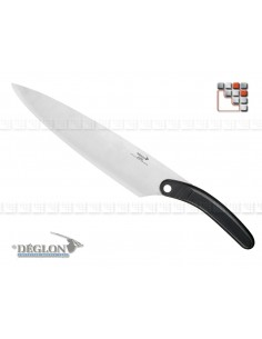Knife Eminceur 24 Premium DEGLON 501N5914024 DEGLON® cutting