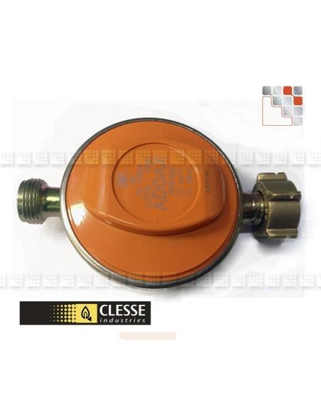 Détendeur Propane 37 mBar 1.5 kg/h 602AGNI1002 Clesse industries¨ Accessoires Gaz