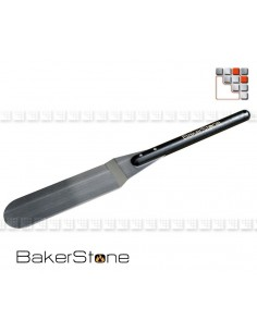 Spatule Droite a Pizza BakerStone B01-BS15T BakerStone® Ustensiles Special Pizza