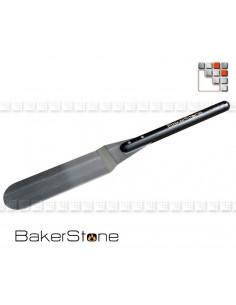 Spatule Droite à Pizza BakerStone