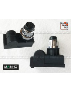Boitier Piezo Electronique Gaz M36-Z3000437 MAINHO SAV - Accessoires Pièces détachées MAINHO