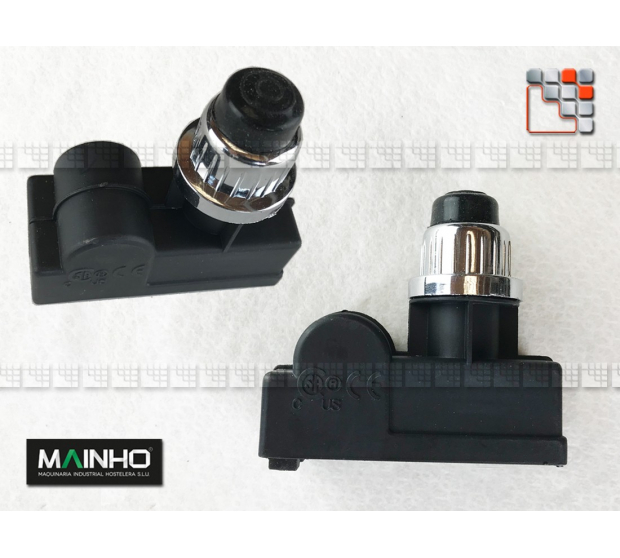 Box Piezo Electronic Gas M36-Z3000437 MAINHO SAV - Accessoires MAINHO Spares Parts Gas