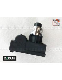 Boitier Piezo Electronique Gaz 109MHZ3000437 MAINHO SAV - Accessoires Pièces détachées Mainho