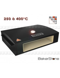 Four Pizza BakerStone B01-BS56180 BakerStone® Barbecue Four et Accessoires