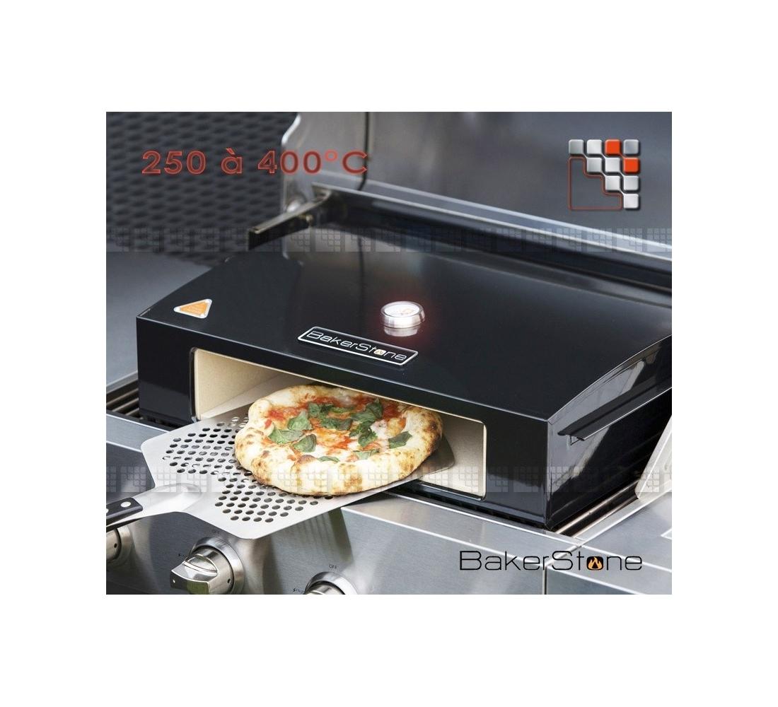 Four À Pizza Extérieur four pizza bakerstone - barbecue four et accessoires