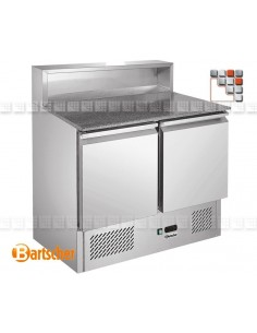 Comptoir Refrigéré Pizza