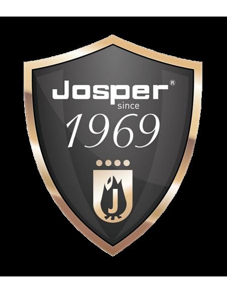Oven to Charcoal HJX25M Josper J48-HJX25M JOSPER Grill Charcoal Oven & Rotisserie JOSPER